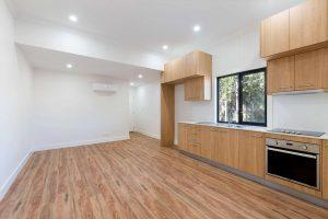 top flooring ideas for a rental apartment